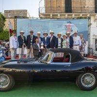 Valletta Concours D'Elegance